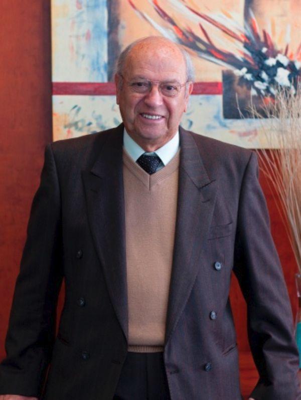 Cândido José Rodrigues - fundador