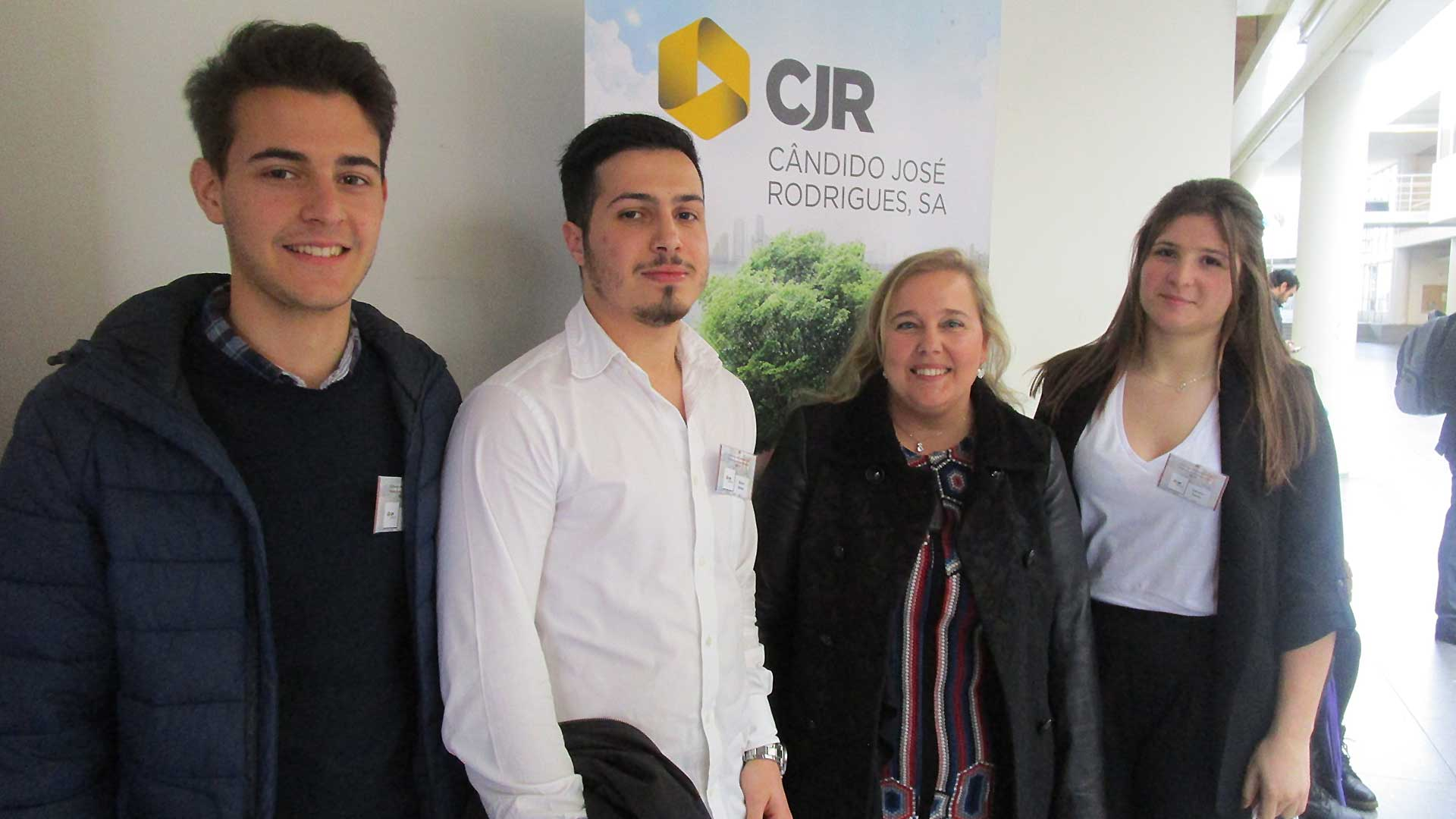 CJR Grupo